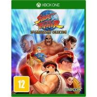 [Pré Venda] Jogo Street Fighter 30th Anniversary Collection - Xbox One