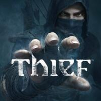 [PS Plus] Jogo Thief - PS4
