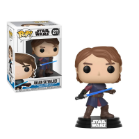 Pop! Anakin Skywalker: Clone Wars (Star Wars) #271 - Funko