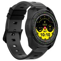Smartwatch Qtouch Touchscreen Bluetooth 4.0 - QSW 13