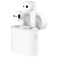 [Compra Internacional] Xiaomi TWSEJ02JY Air 2 Bluetooth 5.0 Binaural Earphones Smart Voice Prompt / True Wireless / Dual ENC Noise Reduction Mi