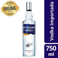 Vodka Wyborova 750ml