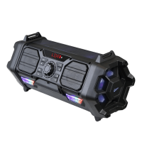 Caixa de Som Leadership Bluetooth 280W RMS Bazooka CX-1484