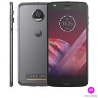 "Moto Z2 Play Motorola 5,5"" 64GB Câmera de 12MP"