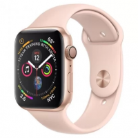 Smartwatch Apple Watch Series 4 40mm Alumínio Rosa Mu682 - Marketplace