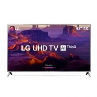 [PayPal] Smart TV LG 43