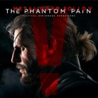 [PSN Plus] Jogo Metal Gear Solid V: Phantom Pain - PS4
