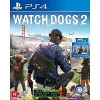 [Primeira Compra] Game Watch Dogs 2 - PS4