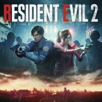 [Trial] RESIDENT EVIL 2 1-Shot Demo - PS4