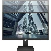 [AME por R$ 559,99] Monitor LED 21,5 AOC 22P1E Full HD - Preto