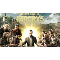 Jogo Far Cry 5 Gold Edition - PC Uplay
