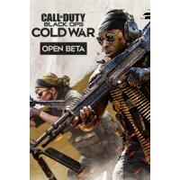 [Beta] Call Of Duty: Black Ops Cold War - Beta Aberto