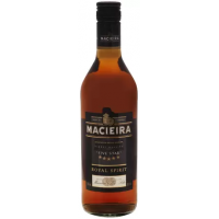 [APP] [Cliente Ouro] Conhaque Macieira Royal Brandy Five Star - 700ml