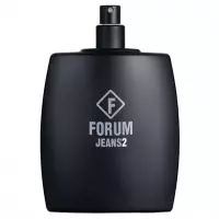 Perfume Forum Jeans2 Unissex EDC - 100ml