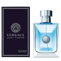 Perfume Versace Pour Homme EDT 100ml - Masculino