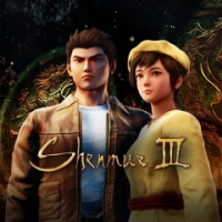 [PS Plus] Jogo Shenmue III - PS4