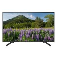 [Marketplace] Smart TV Sony 49 4K UHD KD-49X705F Preto