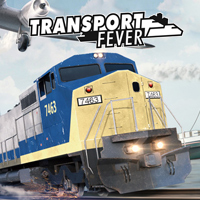 Jogo Transport Fever - PC Steam