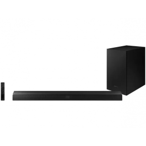 [APP] [Cliente Ouro][Parcelado] Soundbar Samsung com Subwoofer Wireless - Bluetooth 320W 2.1 Canais