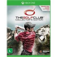 Jogo The Golf Club Collectors Edition - Xbox One