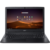 [AME por 1.405,95] [Cartão Americanas] Notebook Acer Aspire A315-53-348W Intel Core I3 4GB 1TB LED 15,6 Linux