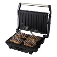Sanduicheira E Grill Philco Press Inox Red
