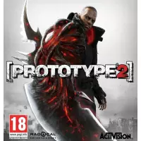 Jogo Prototype 2 - PC Steam