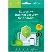 Kaspersky Internet Security 2019 para Android 1 Dispositivo - Digital para Download