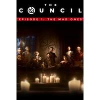 Jogo The Council - Episode 1: The Mad Ones - Xbox One