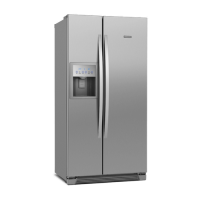 [PayPal] Geladeira / Refrigerador Electrolux Side by Side Frost Free 504 Litros - SS72X
