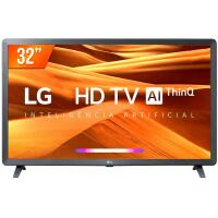 [Parcelado] Smart TV LED 32