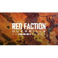 Jogo Red Faction Guerrilla Re-Mars-tered - PC