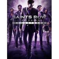 [Cupom Epic] Jogo Saints Row The Third Remastered - PC Epic