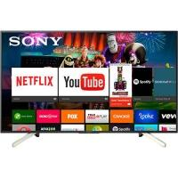 [AME por R$ ‭2.039,15‬] Smart TV Android LED 49