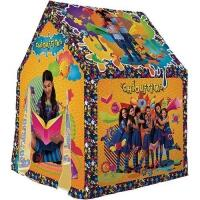 Barraca Chiquititas Estampada - Bangtoys