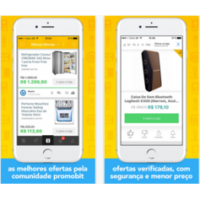 Novo APP do Promobit para iOS - iPhone
