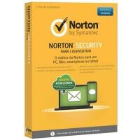 Norton Security Antivírus para PC Mac Tablet e Smartphone