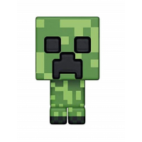 [Marketplace] Boneco Funk Pop Minecraft Creeper