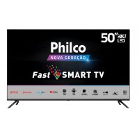 [Parcelado] Smart TV LED 4K 50