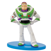 [Marketplace] Mini Boneco Buzz Lightyear Toy Story 4 - Mattel