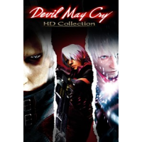 Jogo Devil May Cry - HD Collection - Xbox One