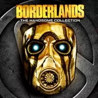 Jogo Borderlands The Handsome Collection - PC Epic