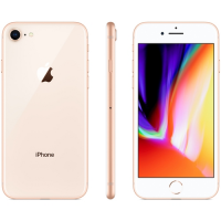 iPhone 8 128GB iOS Câmera 12MP 4G Wi-Fi - Apple