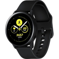 Smartwatch Samsung Galaxy Watch Active 4GB - SM-R500NZDAZTO