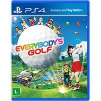 Jogo Everybodys Golf - PS4