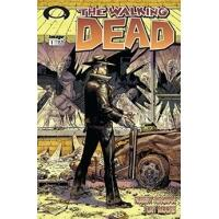 Ebook The Walking Dead #1 - Robert Kirkman