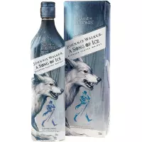 Whisky Johnnie Walker Song of Ice 750ml