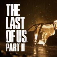 The Last Of Us Part II Burning Theme