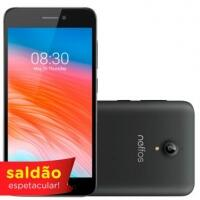 [Masterpass] Smartphone TP-LINK NEFFOS Y5 Cinza Dual Chip microSD 4G 5