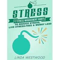 eBook Stress (3rd Edition): 17 Stress Management Habits